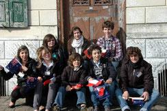 Les jeunes du Centre Ados organisent l'ANZAC