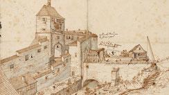 Bild: Hauptstaatsarchiv Stuttgart, Signatur A 249 Bü 2649 (K 3).