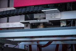 CNC Zuschnitt Lohnzuschnitt Säge Bandsäge CNC computergesteuert