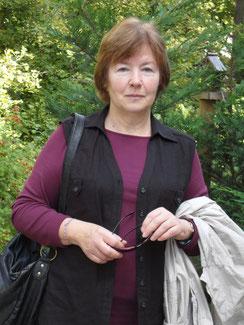 Людмила Кучугурная