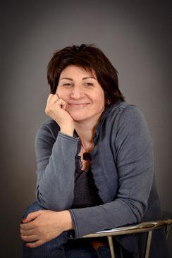 Мария Шкунденкова