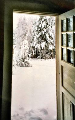 lappland-winter
