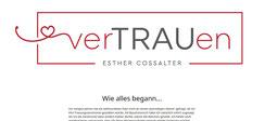 Vertrauen, Esther Cossalter
