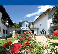 Das Haus am Steinbach in Nußdorf am Inn