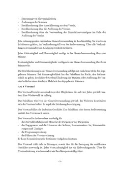 Statuten Seite 3