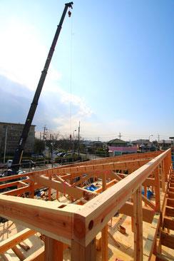 泉北ニュータウン 木造耐火 地域会館 リノベーション 耐震 断熱 デザイン 暮らし 家具