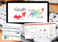 SEO / SEA - Sonma | Scheidegger Online Marketing - Ihr KMU-Partner für Webdesign und Social Media