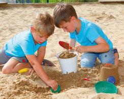 Sandspielzeuge, Sandspielsachen