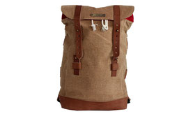 Margelisch sustainable backpack