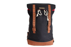 Margelisch canvas backpack