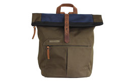 Margelisch sustainable backpack Ulom