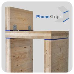 PhoneStrip Entkopplungsstreifen