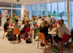 Kookworkshop locatie Zwolle
