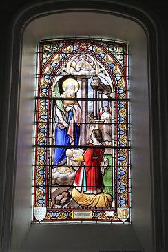 Sainte Emérentienne
