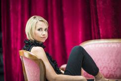 Dagmar Bernhard – Schauspielerin · Sängerin · Comedian - PGA_0218 © Daniela Matejschek