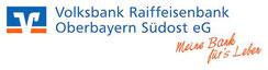 Volksbank Raiffeisenbank Oberbayern Südost