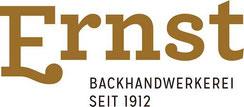 Ernst Bachhandwerkerei