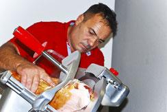 Francesco Da Nazaret, Italienische Spezialitäten Herisau, Wiedereröffnung