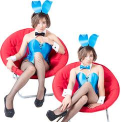 バニー衣装 TOKYOバニーガール