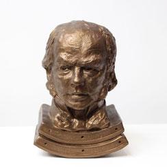 Sculpture-buste-statue-bronze-sulpteur-Langloys-Brunel