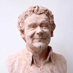Sculpture-buste-statue-bronze-sulpteur-Langloys-Perret