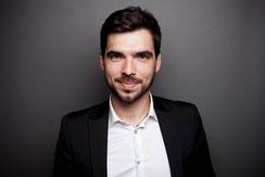 Christopher Schreiber Bermark Hafenbar