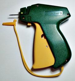 Pistola TG Tacher Standard