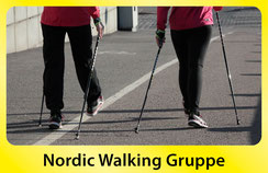 Nordic Walking Bardenberg