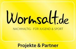Wormsalt.de nachhaltige Projekte für Jugend uns Sport im Kreis Aachen