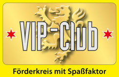 VIP Club Sponsoring Sparta Bardenberg