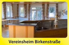 Vereinsheim Birkenstraße Begegnungsstätte Morsbach Sparta Bardenberg