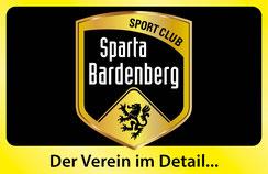 Der Fußballverein im Raum Würselen für Jugend und Senioren