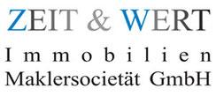 ZEIT & WERT Immobilien - Maklersocietät GmbH