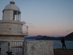2009.12.20~21 大崎上島の灯台
