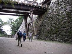 2008.9.6 彦根城