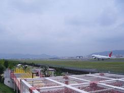 2008.8.2 伊丹空港