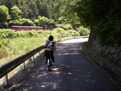2009.5.18 銀の馬車道