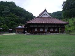 2008.7.5 和気の閑谷学校