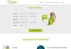 Webdesign wix logos grafik