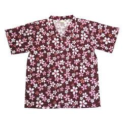 浅草中屋,アロハシャツ,舞桜
