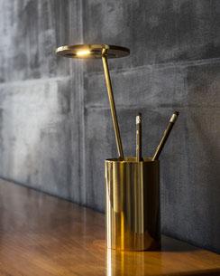 Lampen GermanDesignAward Formagenda Luxus Interior Einrichtung Deutschland HausGlanz