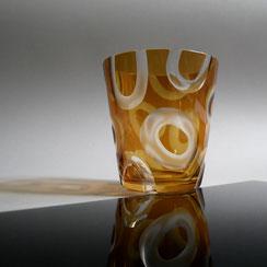Rotter Glas Manufaktur Luxus Handwerk Lübeck Deutschland Stil Interior Tischkultur
