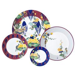 Meissen Porzellan Manufaktur MadeinGermany TableWear Teller