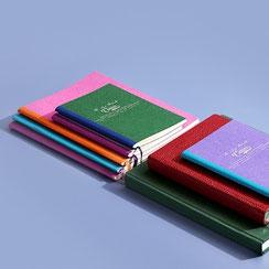Notizbücher von PRANTL