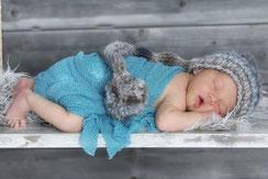 Newborn Kinder Fotografie