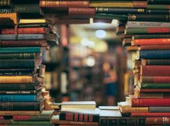 библиотеки / архивы
