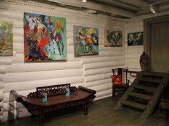 галереи / выставки