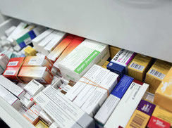 аптеки дежурные