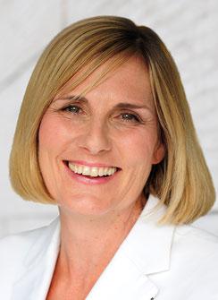 Karin Graf Stärkentrainer: Stimm- und Sprechtraining, Präsentationstraining, Moderationstraining