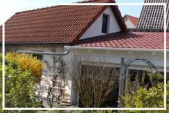 Überdachungen, Vordächer, Hausaufstockungen, Anbauten u.v.m.